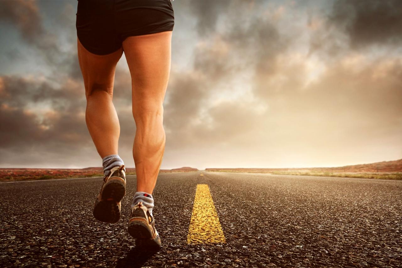 Fa caldo: quando e come correre? Ecco i 5 consigli utili