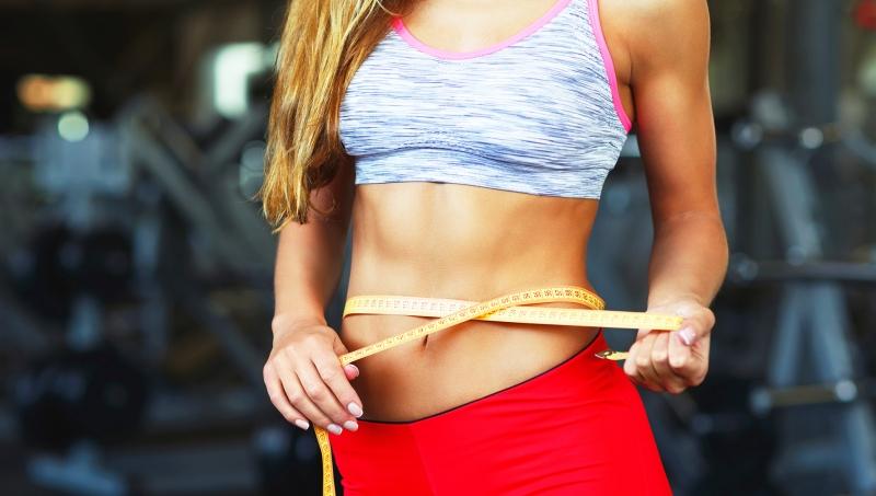miss usa dieta e piano di allenamento