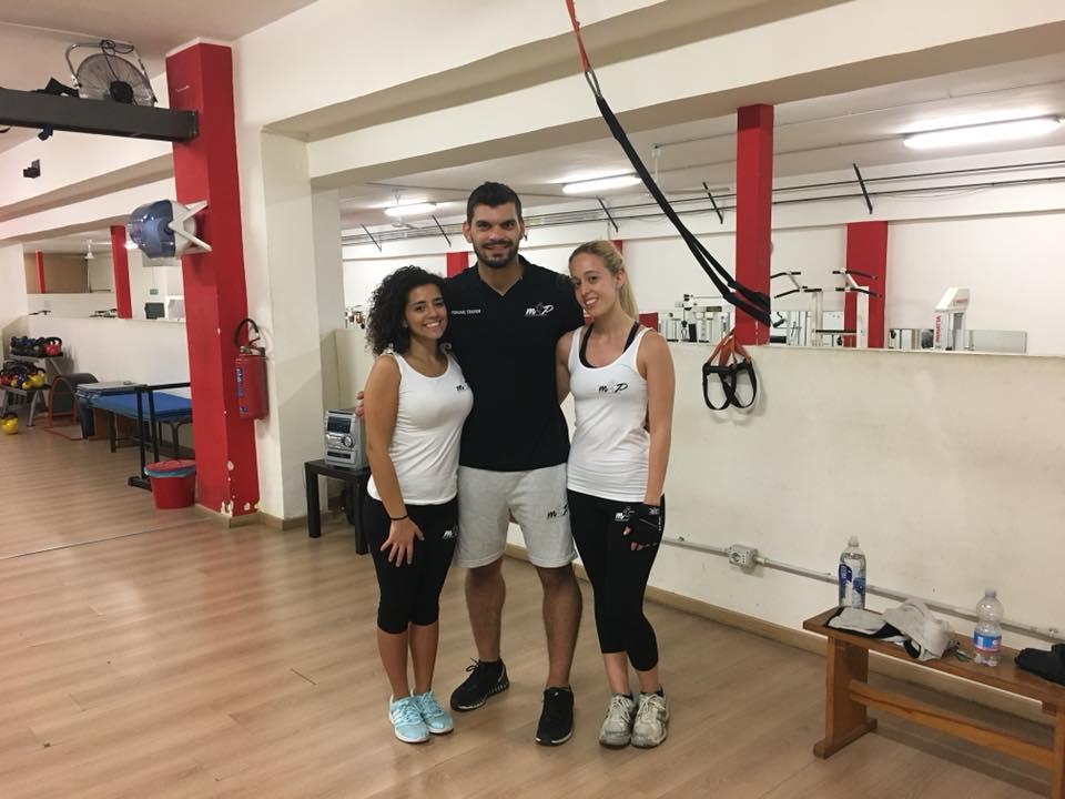 Bi-personal training